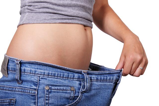 hubenější břicho