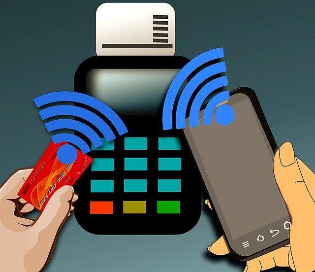 platební systémy